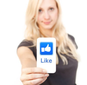 Why IS your business on Facebook?