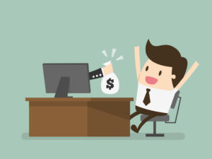 Five Simple Ways to Make Money from your Website