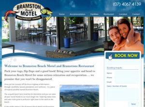 Bramston Beach Motel