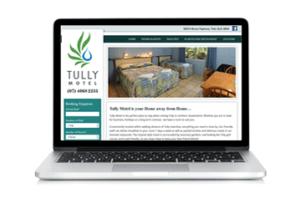Business Websites - Rusty Mango Design