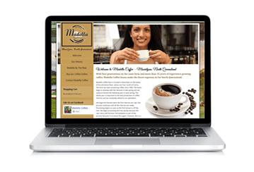 Online Stores - Rusty Mango Design