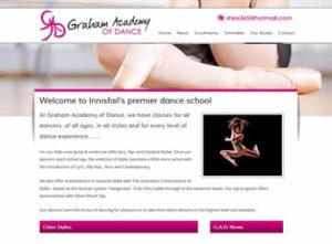 Graham Academy of Dance