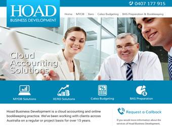 Hoad Business Development