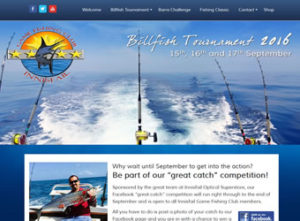Innisfail Game Fishing Club