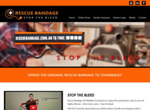 rescuebandage.com.au