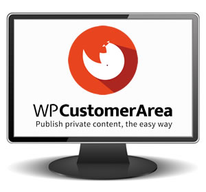 WPCustomerArea Video Tutorials