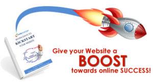 Boost Your Website