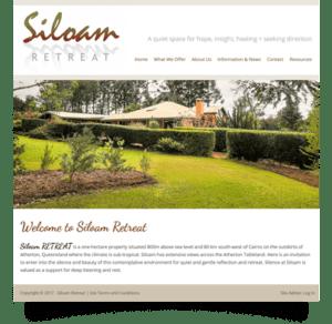 Siloam Retreat