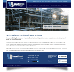 SmartStruct Building Contractors