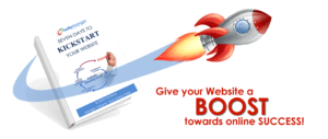 Give your website a BOOST