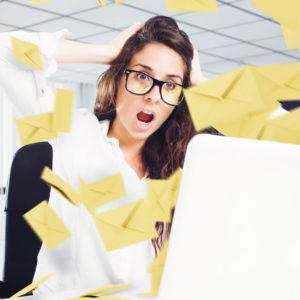 Secrets to Email Nirvana