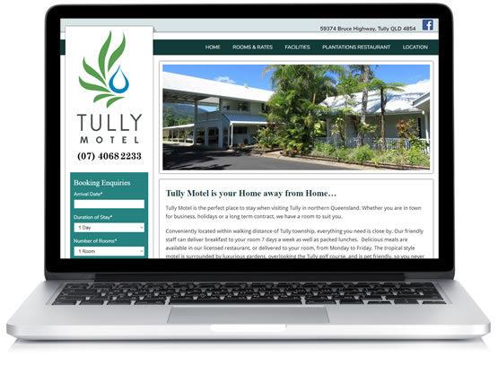 Tully Motel