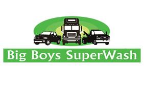 Big Boys Superwash