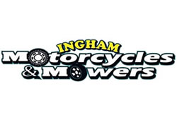 Ingham Motorcycles and Mowers