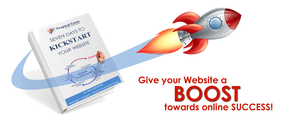Kickstart Book