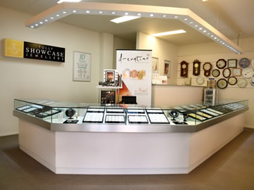 Tully Jewellers