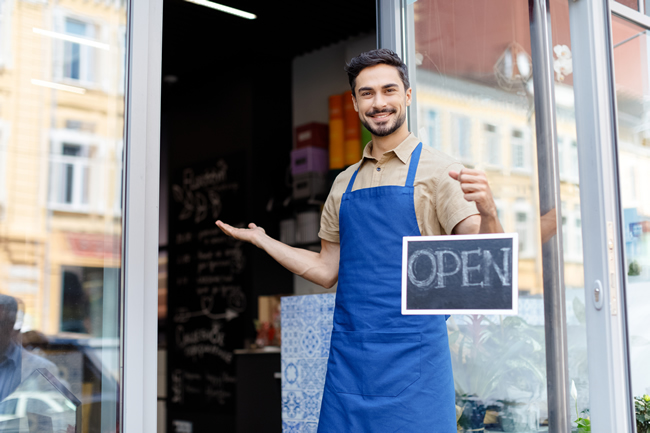 Five online actions that may help your local business through Covid-19.