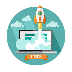 A website launch is only the beginning…