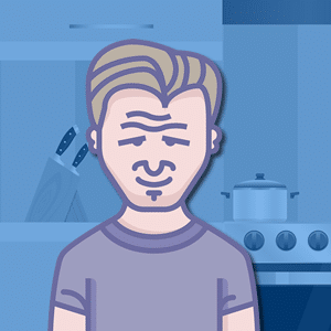 How to Revive your Website – with a formula used by Gordon Ramsey!