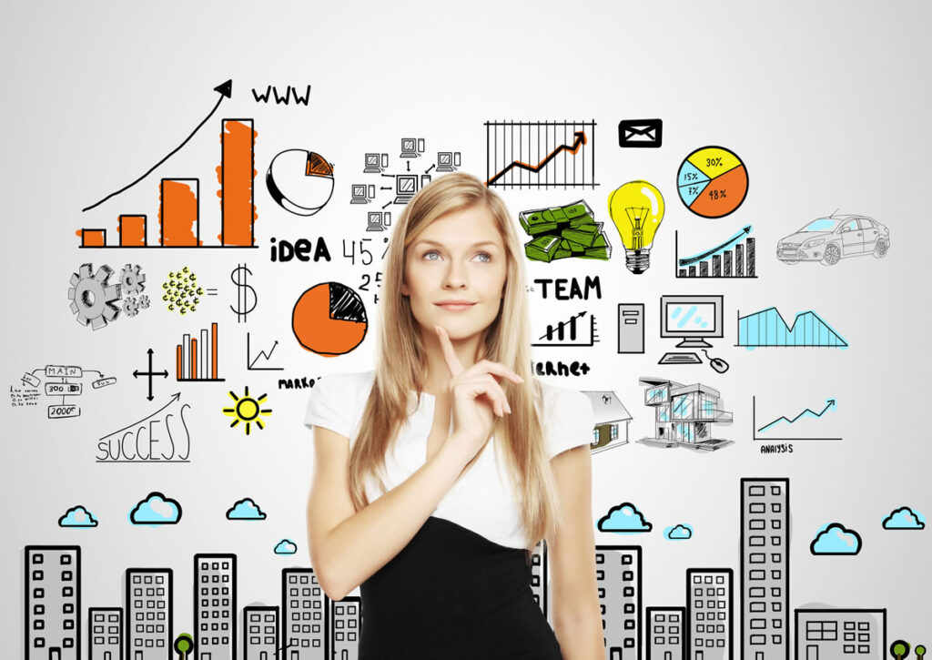 Five Key Components for an Effective Online Marketing Plan.