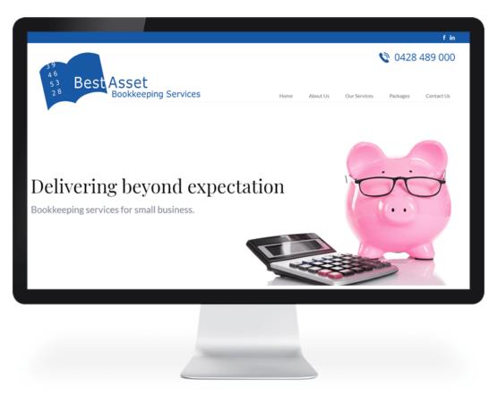 Best Asset Bookkeeping