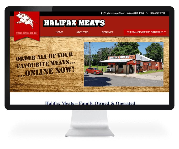 Halifax Meats