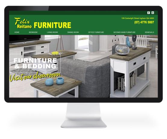 Felix Reitano Furniture