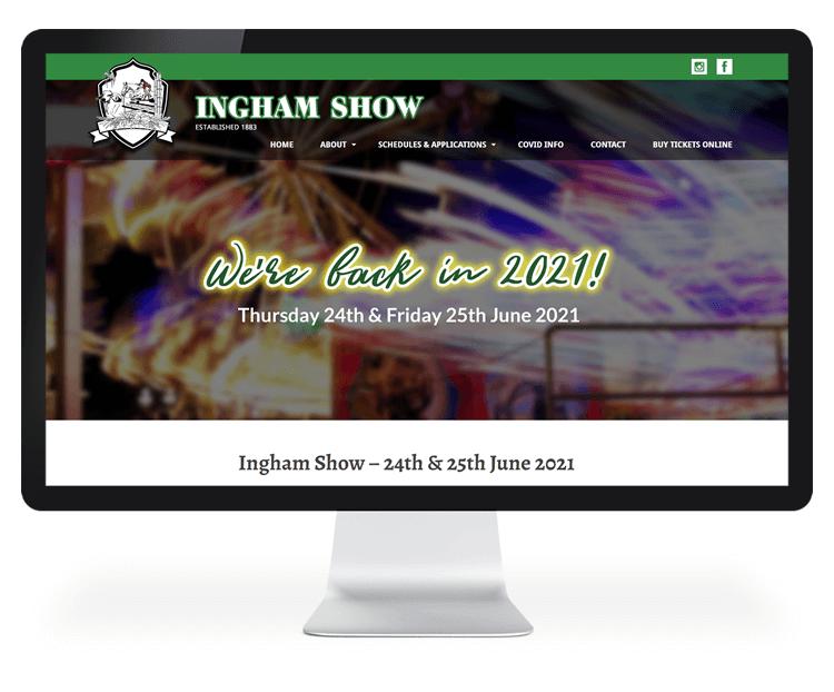 Ingham Show