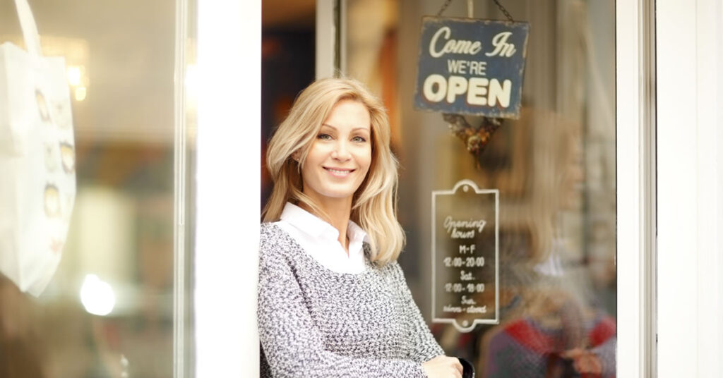 Make the most of opportunities online for your small business!