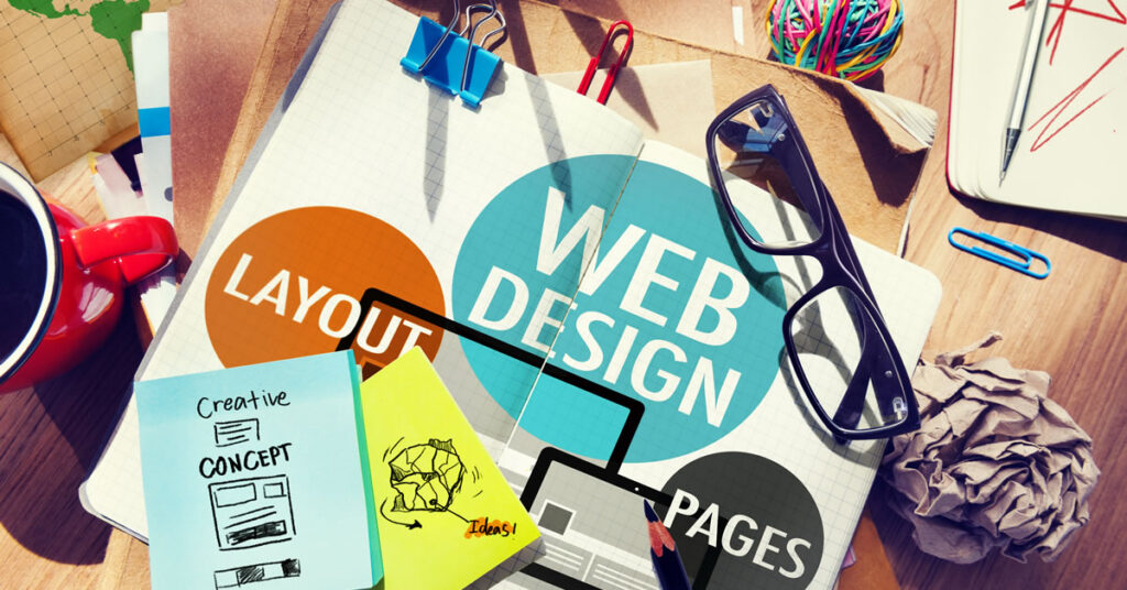 Five key signs that your business site needs a MAKEOVER!