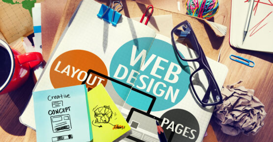 Five signs that your site needs a makeover